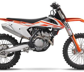 SXF250-350