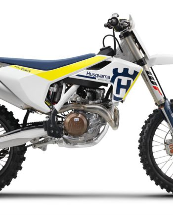 FC450