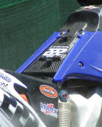 Fuel Tank – CRM Compositi